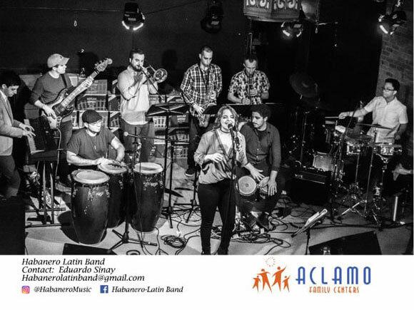 ACLAMO'S 40th Anniversary Celebration