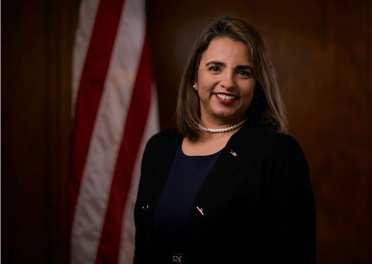 Nelly Jiménez Named To Governor Wolf's Advisory Commission on Latino Affairs