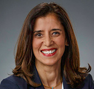 Evelyn Rodriguez Devine