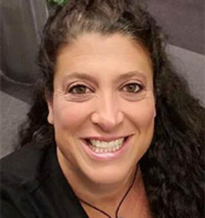 Barbra Ross
