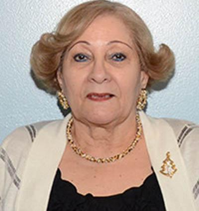 Luz Pereira