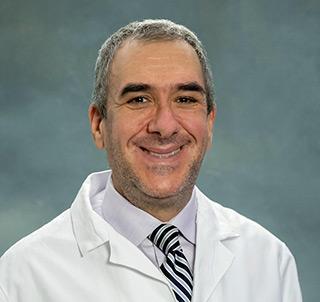 Dr. Sadia Benzaquen
