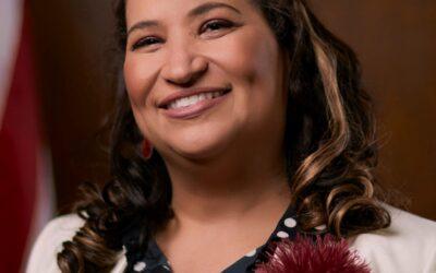 Celebrating Hispanic Heritage Month with Jacqueline Rocco