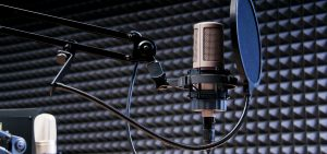 Louis Pettinelli Microphone Recordings, Lessons