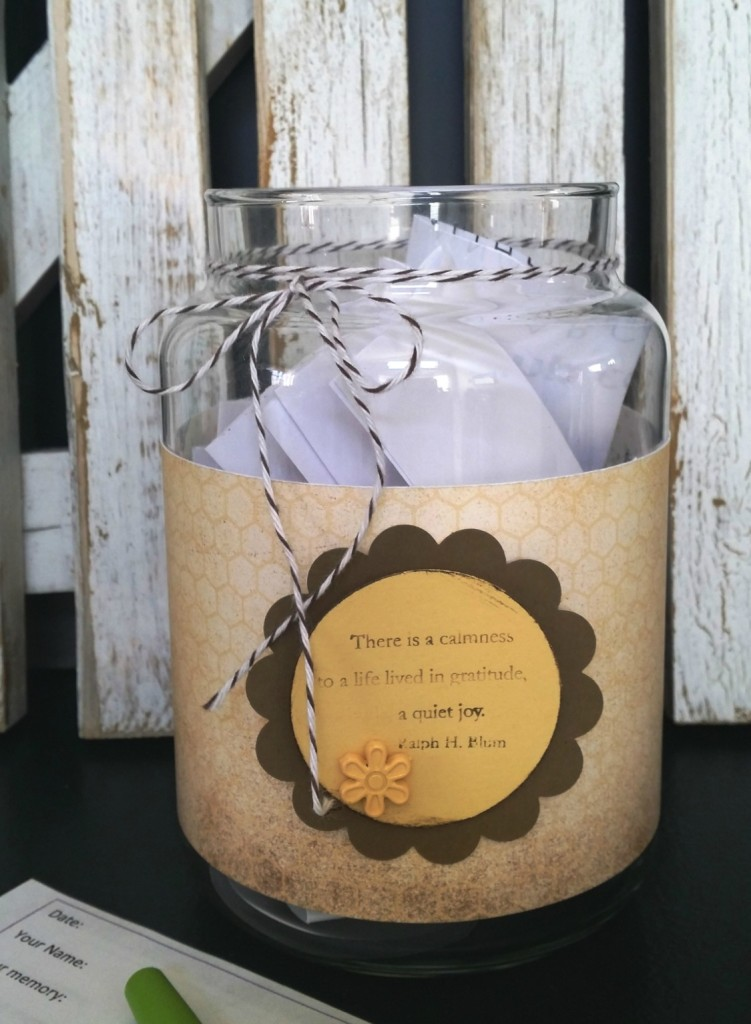 Preserving Family Memories {with Older Kids} by thehousedownthelane.com.
