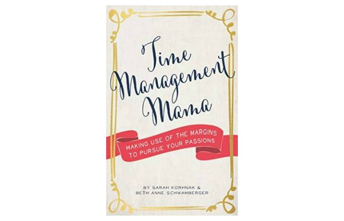 Time Management Mama Book Review