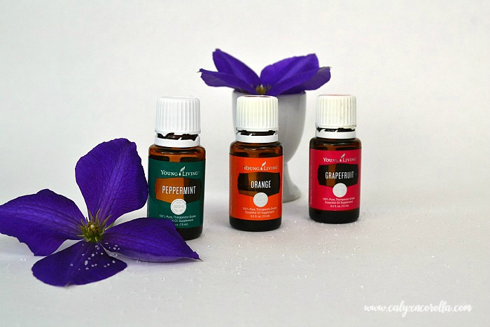I use the diffuser that I received in my Young Living Premium Starter Kit all the time! But it wasn't until I started creating home office diffuser recipes that I decided I couldn't work (or live) without my oils and my diffuser! And today I'm sharing 8 of my favorite home office diffuser recipes with you!   Calyx and Corolla