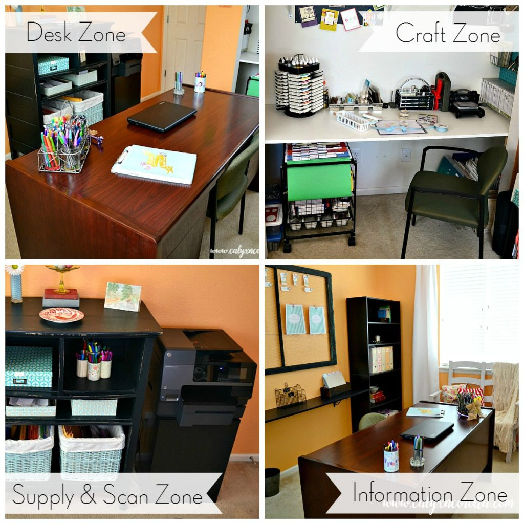 How to Plan a Home Improvement Project & My Home Office Makeover Plan   Calyx and Corolla