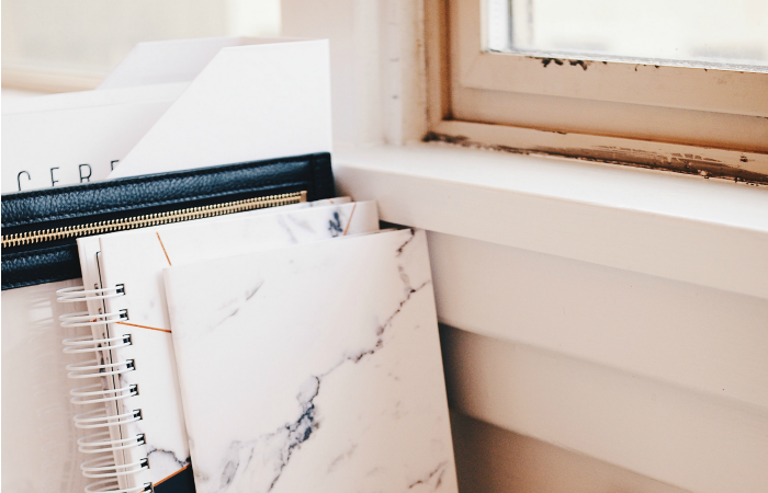5 Easy Ways to Set Up a Home Office Inbox