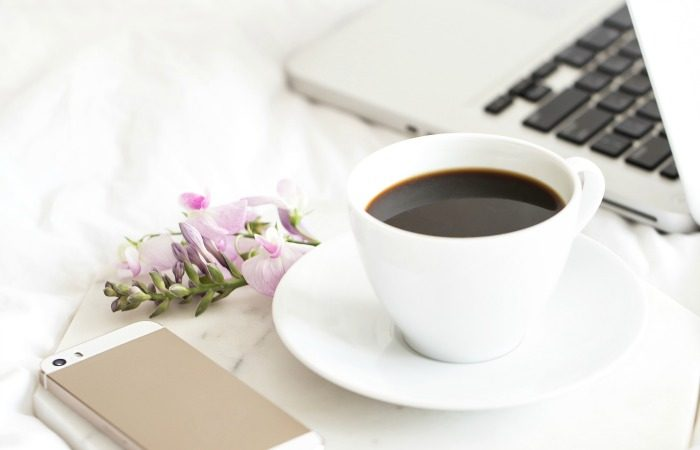 6 Tips for a More Productive Work Day
