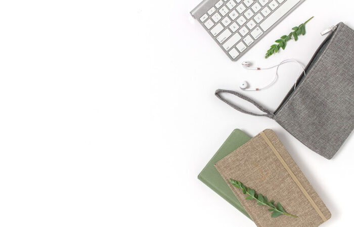 How to Set Up Your Desk for Success