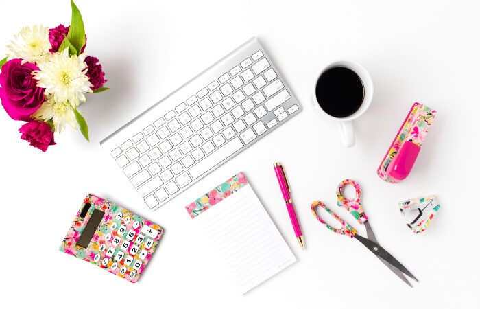 How to Create an Office Organization Kit