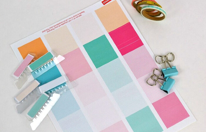How to Use Labels to Organize Everything in Your Office