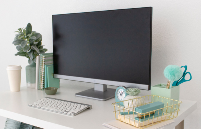 8 Reasons You Need a Home Office Inbox | Calyx and Corolla