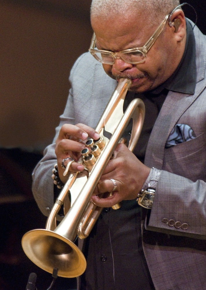 Terence Blanchard Tale of God's Will 097