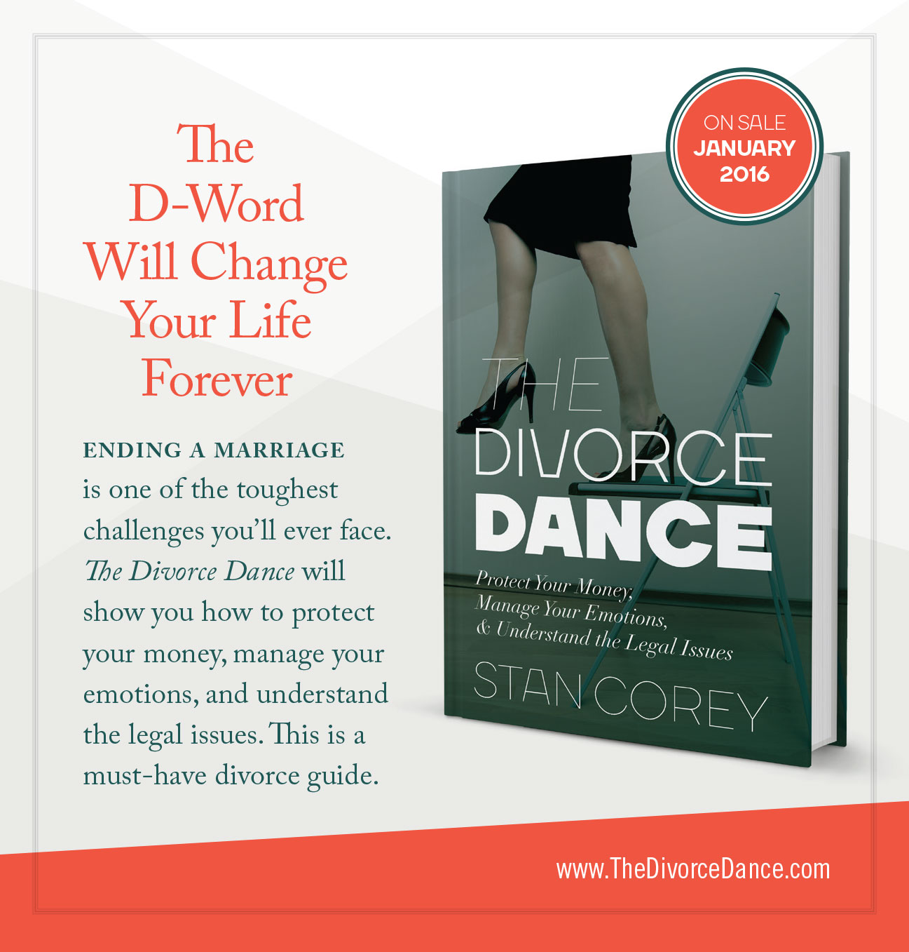 Read more about the article Foremost Financial Advisor Publishes Comprehensive Divorce Guide