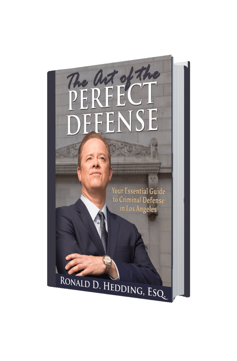 Read more about the article Top Criminal Defense Attorney Publishes Book