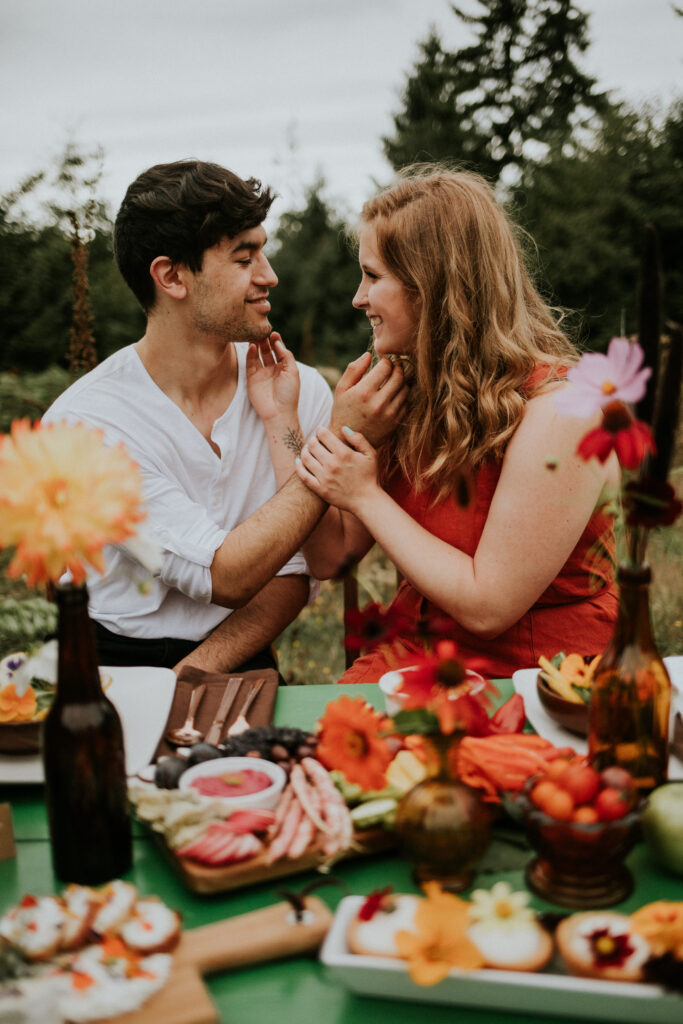 Farm To Table Cannon Beach Catering