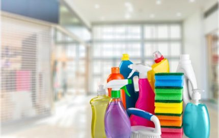 Home cleaning services San Diego