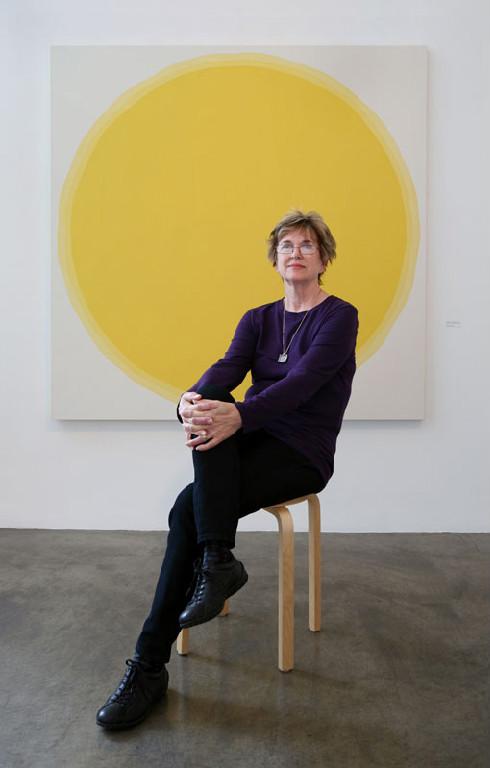 Dawn Arrowsmith