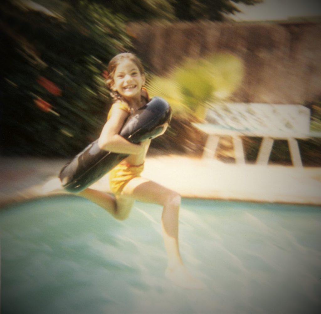 Donna Granata c1970
