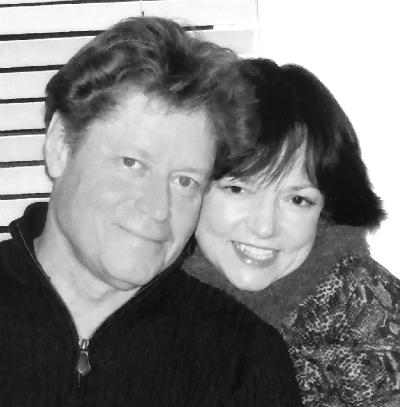 Karyl Lynn Burns & James O'Neil