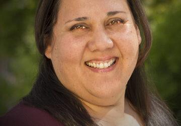 New Staff Member Michelle Glass