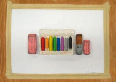 """Table Setting for Arts Sake"" by David Furman"