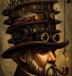 Steampunk Dada Sponsorship Opportunities!