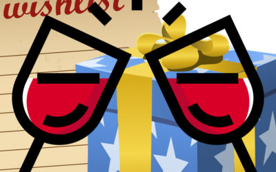 Wine, Gifts & Wish Lists Virtual Reception!