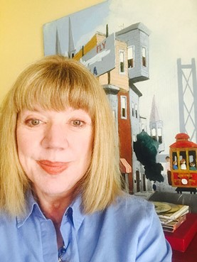 Jennifer Soni Arant owner Lions Peak Wines
