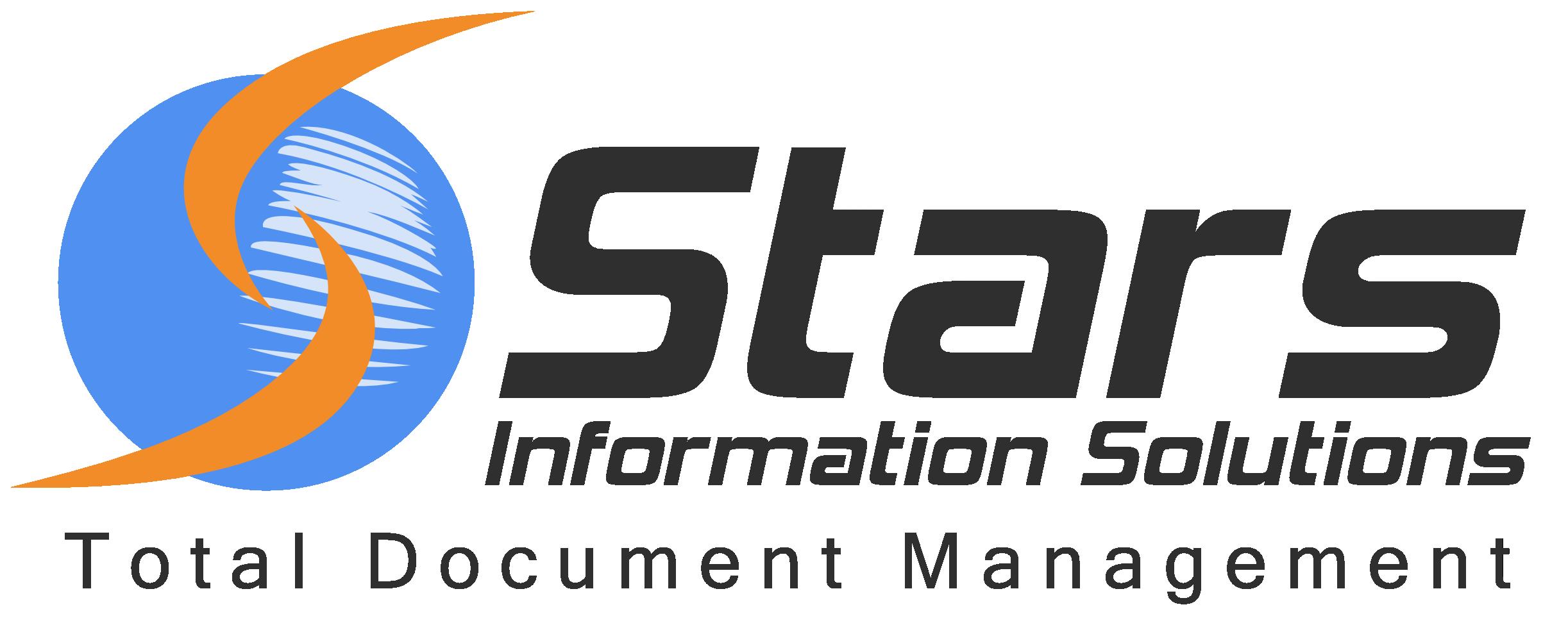 Stars Information Solutions Logo
