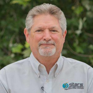 CEO & GM of Stars Information Solutions, Dave Granato