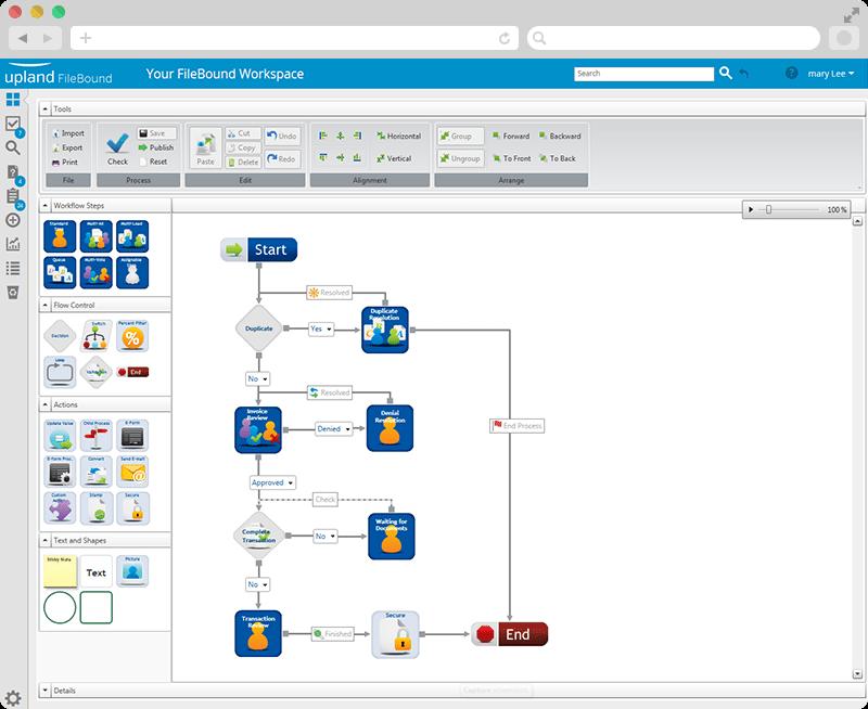 FileBond Screenshot Workflow