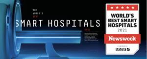 Newsweek Best Smart Hospitals 2021
