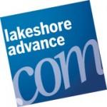 LakeshoreAdvanceLogo