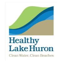 health lake huron logo