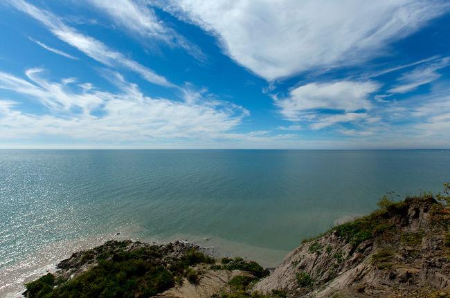 Lake Erie (MIKE HENSEN, The London Free Press)