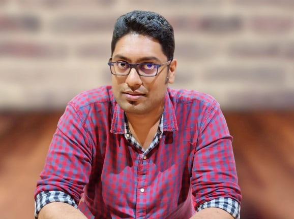 Sushant Shhah