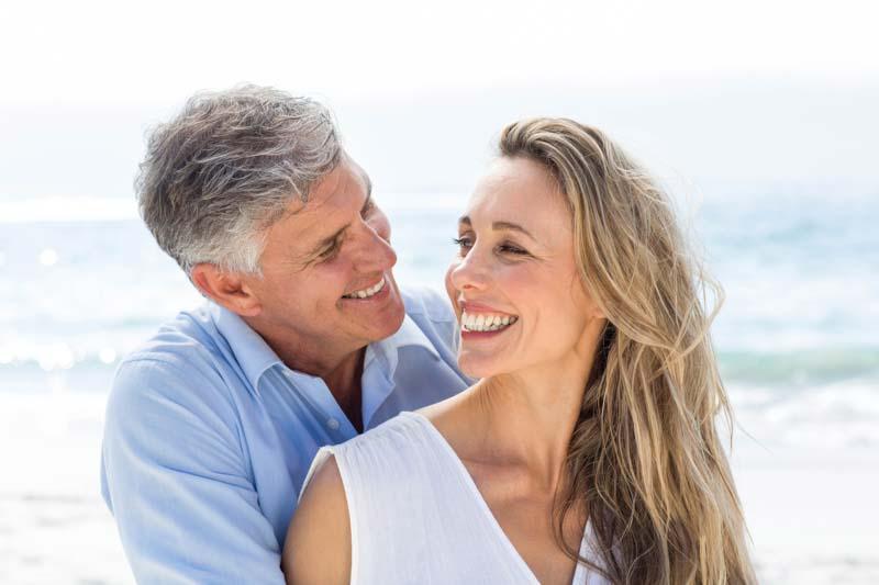 Multiple Teeth Replacement Implants   Guyette Facial & Oral Surgery, Scottsdale, AZ