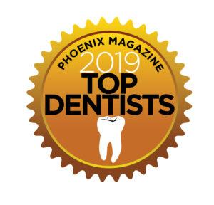 2019 Top Dentists Logo
