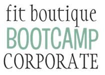 fit boutique bootcamp corporate