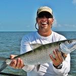 Florida Keys Bonefish Guide