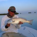 Islamorada Redfishing