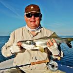 Florida Keys Flats Fishing Guide Snook