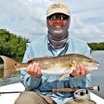 Florida Keys Flats Guides Redfish