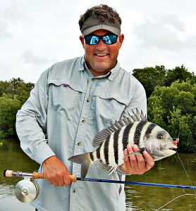 Florida Keys Flats Guides