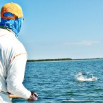 Islamorada Backcountry Fishing Guide Tarpon