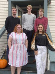 Seven Birches Staff Pic