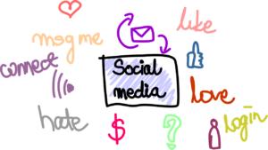 social media niche marketing